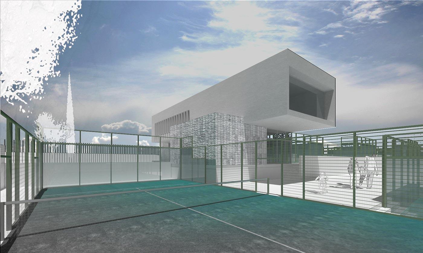centro deportivo costabella